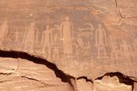 Di sini bahkan ada lukisan kuno di atas batu. (Getty Images/iStockphoto)