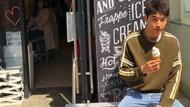 Nam Joo Hyuk, Aktor Startup yang Doyan Ngopi dan Es Krim