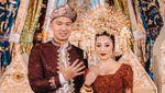 Potret Pernikahan Nikita Willy dengan Indra Priawan
