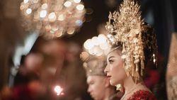 Nikah dengan Adat Minang, Impian Nikita Willy Terwujud
