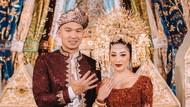 Beda Pernikahan Putri Habib Rizieq dengan 5 Artis Ini di Tengah Pandemi