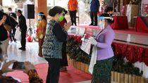 Ketua DPR, Mensos, & Menteri PPA Beri Bantuan Sosial ke Kabupaten Badung