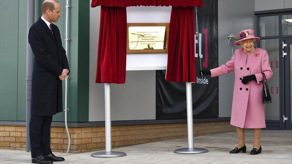 Ratu Elizabeth Lagi Cari ART Nih, Gajinya Rp 367 Juta!