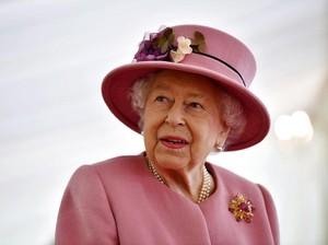 Ratu Elizabeth II Dikabarkan Akan Turun Tahta Pada 2021