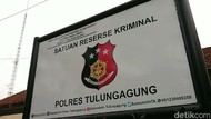 Polisi Periksa Korban Percobaan Pemerkosaan Ketua Muda-mudi Demokrat Tulungagung