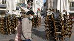 Prancis Catat Rekor 30 Ribu Kasus Corona Sehari