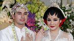 Happy Anniv ke-6 Raffi Ahmad dan Nagita Slavina!