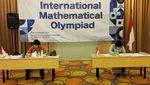 Siswa Indonesia Ini Torehkan Prestasi di Kejuaraan Matematika