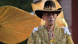 Petisi Demonstran ke Jerman Persoalkan Kekuasaan Raja Thailand
