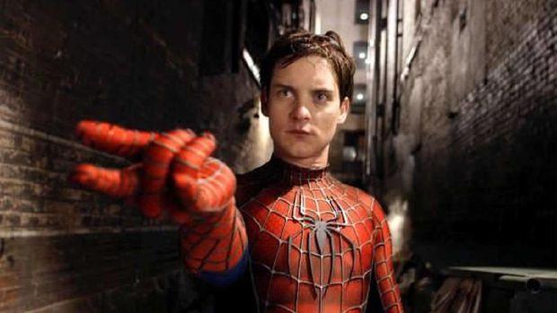 Tobey Maguire dikabarkan tampil di film terbaru Spider-Man 3 kolaborasi Sony dan Marvel untuk MCU.