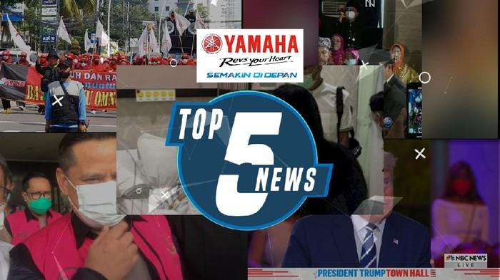 Top 5 News 16 Oktober