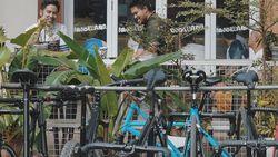 Usai Gowes Bisa Ngopi Santai di 5 Kafe Keren di Jakarta Ini