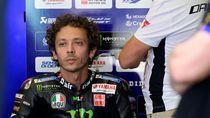 MotoGP Eropa: Marquez Dipastikan Absen, Rossi Masih Tanda Tanya