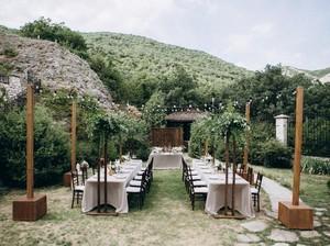 Unik, 5 Tren Konsep Wedding 2020 Ini Bisa Dicoba