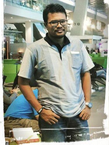 Dosen Teknologi Dan Manajemen Perikanan Budidaya, IPB, Bogor.Wildan Nurussalam, S.Pi., M.Si