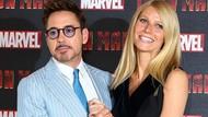 Pengakuan Gwyneth Paltrow Cium Robert Downey Jr, Rasanya Seperti Jadi Iron Man?