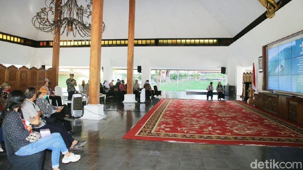 Akademisi hingga Praktisi Serap Inspirasi Pengembangan Pariwisata Banyuwangi