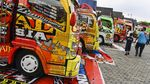 Bandung Auto Fest 2.0 Ajang Modifikasi Warga Bandung