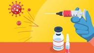 Pastikan Vaksin Aman, Tim BPOM Pantau Langsung Produksi di China