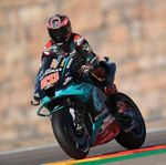 Hasil Kualifikasi MotoGP Aragon: Quartararo Raih Pole Position