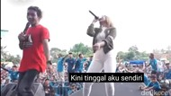 Pencetus Jargon Tarik Sis, Semongko Dituduh Netizen Plagiat
