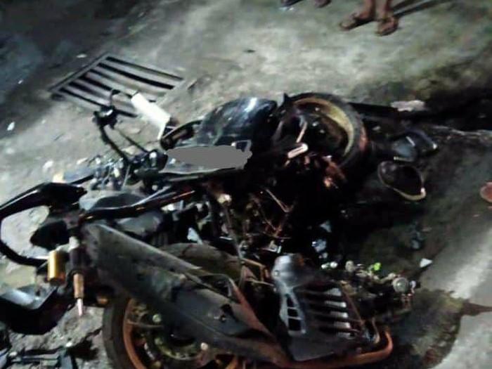 Kecelakaan maut di Puncak Bogor