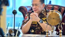 Ketua MPR Ingatkan Tantangan Jelang Periode Bonus Demografi