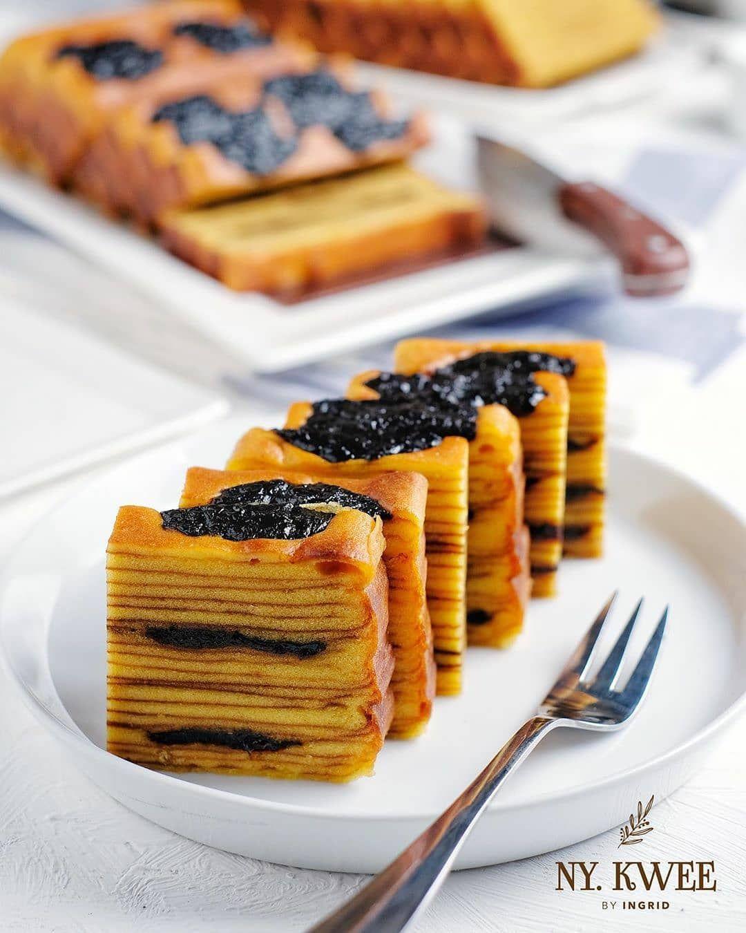 Kue Lapis Legit yang Empuk Lembut Bisa Dipesan di 5 Tempat Ini