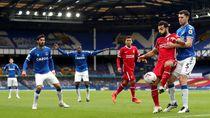 Klopp: Liverpool Seharusnya Menang