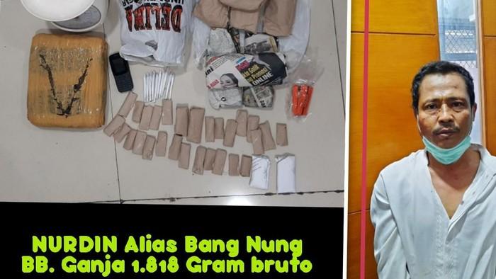 Nurdin alias Bang Nung