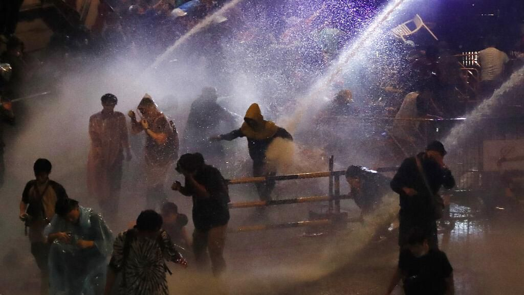 Khawatir Aksi Demo Dimanfaatkan Pembuat Onar, PM Thailand Ingin Berdialog