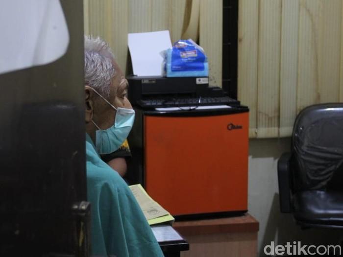 Suami di Surabaya Pukul Istri dengan Palu hingga Tewas Belum Ditetapkan Tersangka