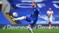 MU Vs Chelsea: Hati-hati Timo Werner, Harry Maguire!