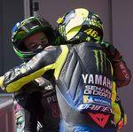 Bersama Valentino Rossi, Timnya Bidik 3 in 1 Musim Depan