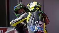 Morbidelli Tak Pernah dapat Kiat Khusus dari Rossi, tapi...