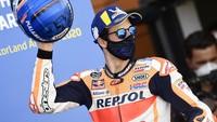 Alex Marquez Terlanjur Ditendang ke Tim Satelit, Repsol Honda Nyesel?