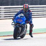 MotoGP Aragon 2020: Alex Rins Akhiri Puasa Kemenangan