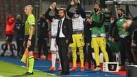 Juventus Vs Kiev: Si Nyonya Tua Tak dalam Posisi Sulit