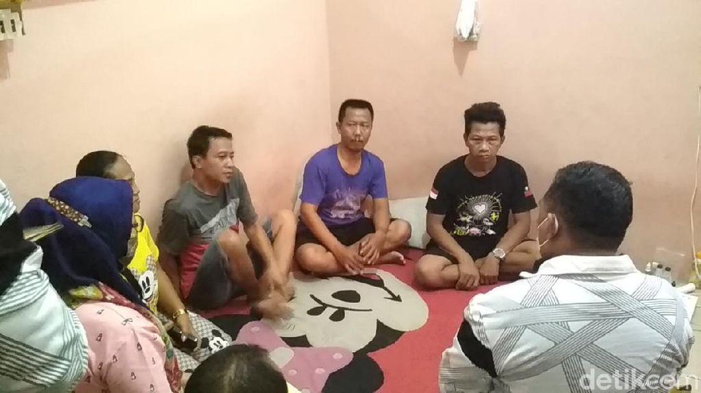 Calon TKI yang Huni Tempat Penampungan Ilegal di Cirebon Dipungut Rp 45 Juta