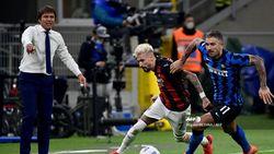 Inter Vs Milan: Si Ular Jangan Buang-buang Peluang Lagi!