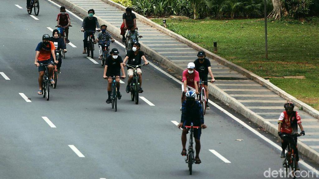 HP Pesepeda Dibegal di Jakbar Ditemukan di Selokan, Pelaku Diburu