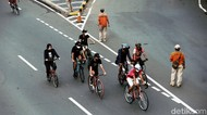 Pesepeda Korban Begal di Jakbar Tak Buat Laporan, Polisi Tetap Usut Pelaku