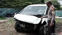 Polisi Masih Selidiki Tabrakan Beruntun yang Menimpa Hanafi Rais di Cipali