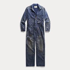 Ralph Lauren Dikritik karena Jual Baju Penuh Noda Cat Seharga Rp 11,7 Juta