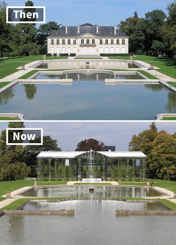 Setiap bangunan yang direnovasi tentu diharapkan menjadi lebih baik. Tapi berbeda dengan bangunan-bangunan ini yang justru dianggap gagal. Seperti apa?