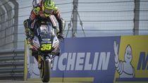 Test Rider Yamaha di MotoGP 2021: Lorenzo Out, Crutchlow In