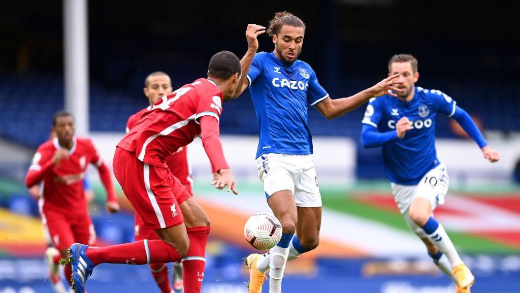 Kekecewaan Kecil Everton