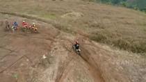 My Trip My Adventure: Main Trail bareng Denny Sumargo di Garut
