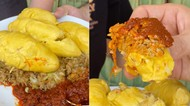 Nasi goreng hingga Omelette, Ini 5 Sarapan Enak Serba Durian