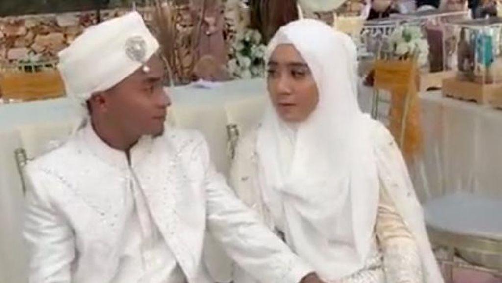 Serell Nadirah Sempat Buka Tutup Hijab saat Hijrah